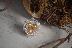 Nest Pendant