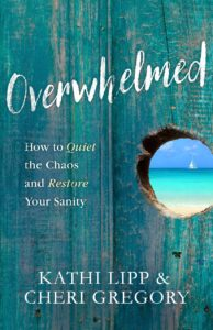 You Don't Have to Live Overwhelmed