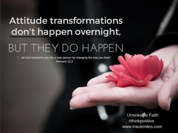 AttitudeTransformation
