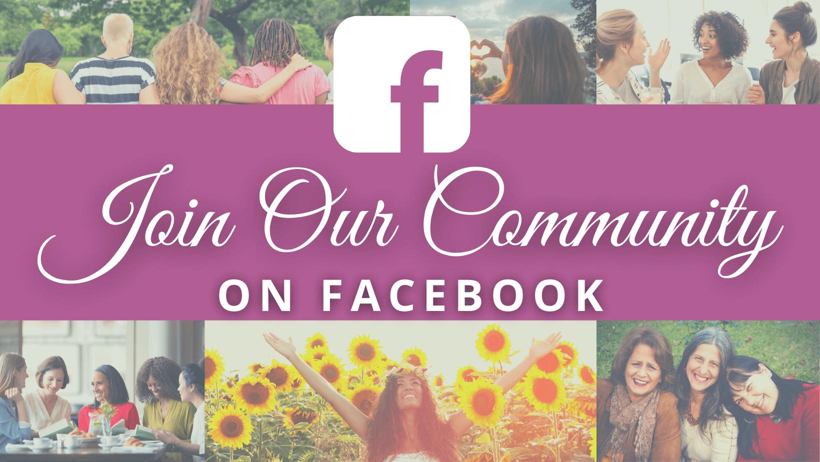 JOINFacebookCommunity