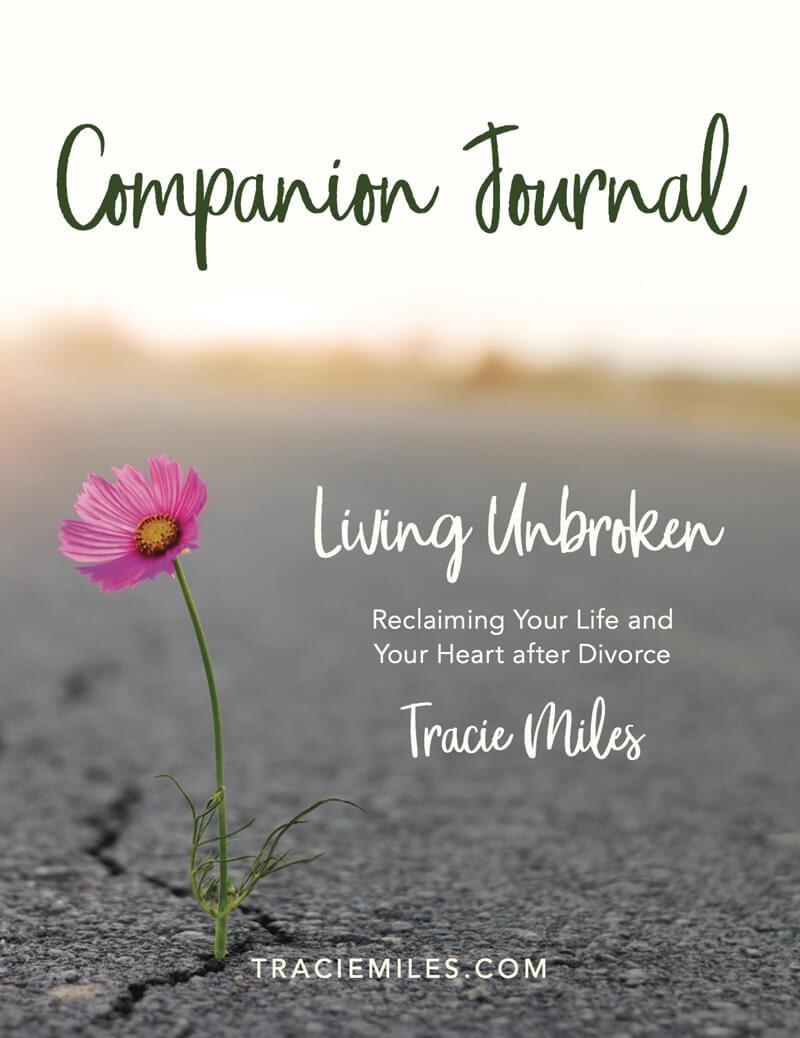 living-unbroken-journal